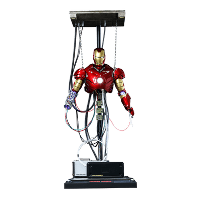 Iron Man Mark 3 - Figure