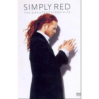Simply Red 25 Greatest Hits - DVD