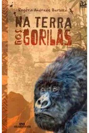 Na Terra dos Gorilas -  pdf epub