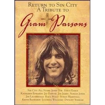 Return To Sin City: Tribute To Gram Parsons / Var