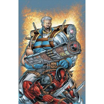 Cable & Deadpool Vol.1 - If Looks Could Kill