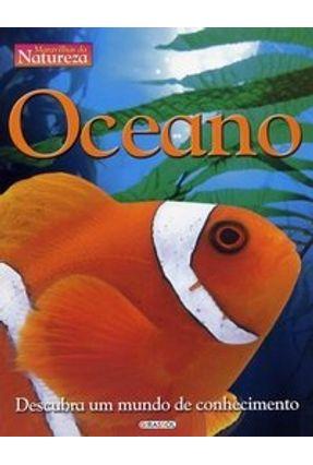 Oceano - Col. Maravilhas da Natureza