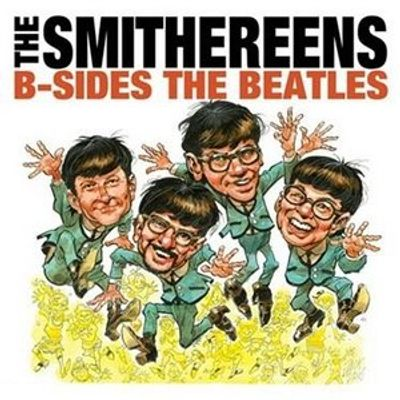 Smithereens - B-sides the Beatles - Lp