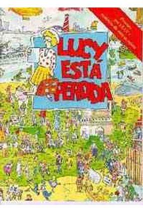Lucy Esta Perdida *** Inativo * -  pdf epub