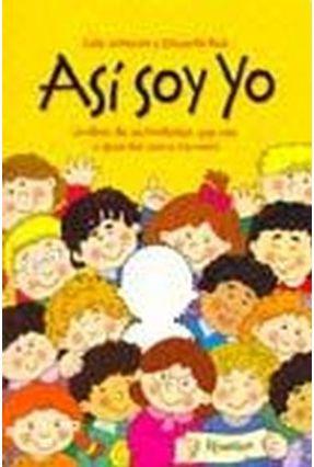 Asi Soy Yo - Edelvives | Tagrny.org
