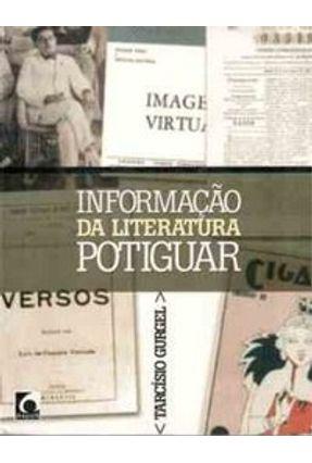 Informação da Literatura Potiguar