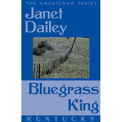 Bluegrass King