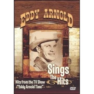 EDDY ARNOLD: SINGS THE HITS