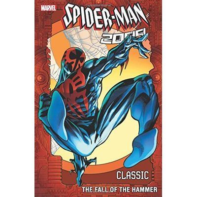 Spider-Man 2099 Classic Vol.3 - The Fall Of The Hammer