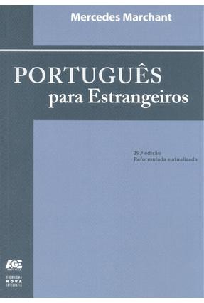 Português Para Estrangeiros - 29ª Ed. -  pdf epub