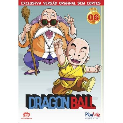 Dragon Ball - Vol. 6 - DVD4