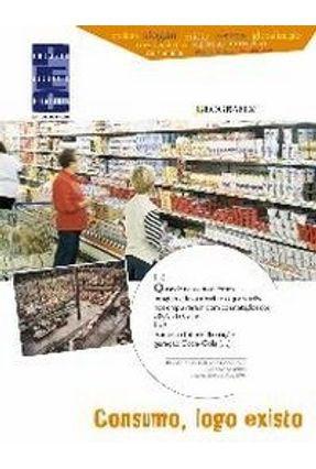 Consumo, Logo Existo - Vários | Hoshan.org