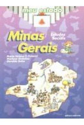 Meu Estado Minas Gerais - Estudos Sociais