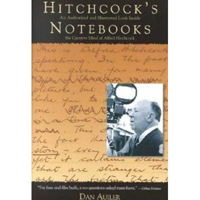 Hitchcock's Notebooks