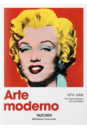Arte Moderna - HOLZWARTH,HANS WERNER   Nisrs.org