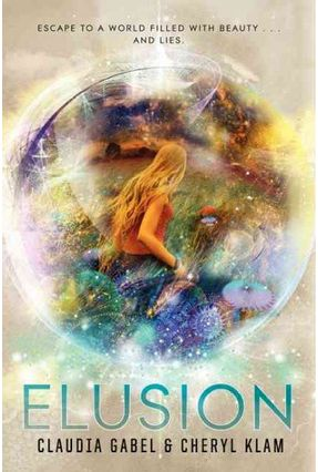 Elusion - Gabel,Claudia Klam,Cheryl pdf epub