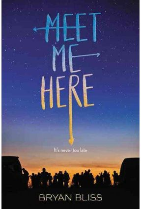 Meet Me Here - Bliss,Bryan | Nisrs.org