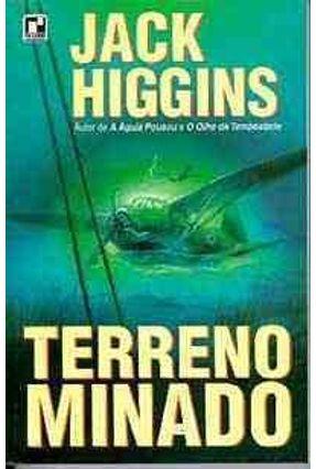 Terreno Minado - Higging,Jack | Hoshan.org
