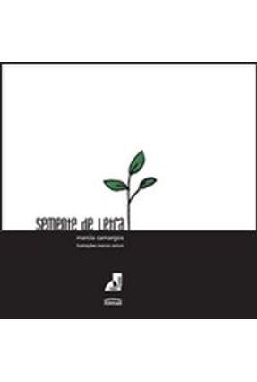 Semente de Letra -  pdf epub
