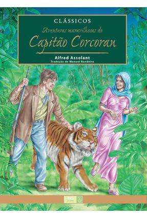 Aventuras Maravilhosas do Capitão Corcoran - Assolant,Alfred   Hoshan.org