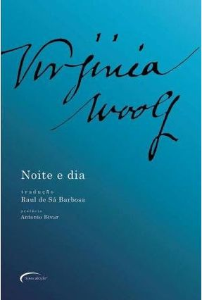 Noite e Dia - Woolf,Virginia | Tagrny.org