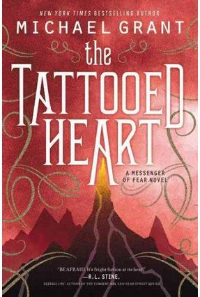 The Tattooed Heart - Grant,Michael   Tagrny.org