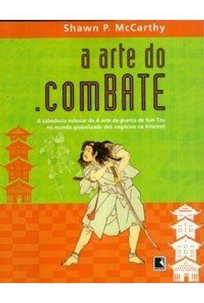A Arte do Combate - Mccarthy,Shawn P. pdf epub