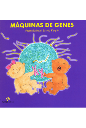 Máquinas De Genes - Fran Balkwill pdf epub
