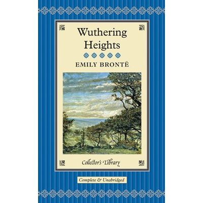 Wuthering Heights - Collectors Library