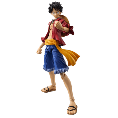 One Piece Luffy - V.A.H. - Action Figure