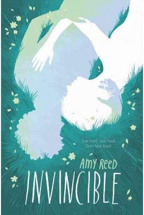Invincible - Reed,Amy | Hoshan.org