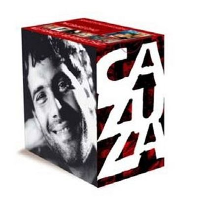 Box Cazuza - 6 CDs + 1 DVD