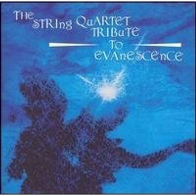 String Quartet Tribute To Evanescence / Various