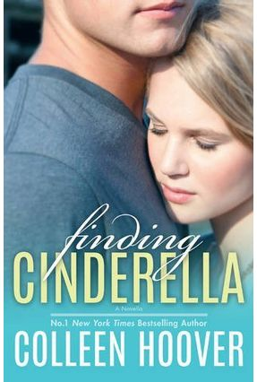 Finding Cinderella - Hoover,Colleen | Nisrs.org