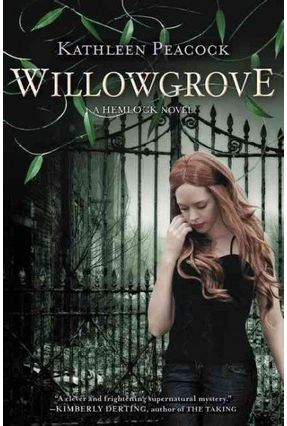 Willowgrove - Peacock,Kathleen | Tagrny.org