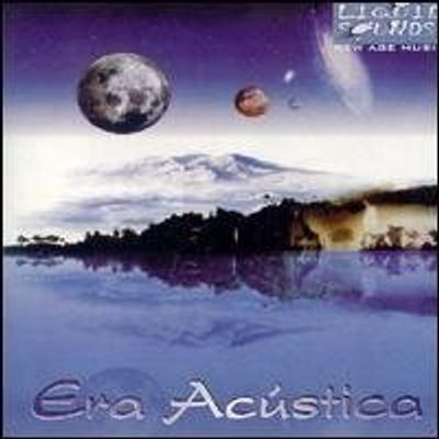 LIQUID SOUNDS: ERA ACUSTICA