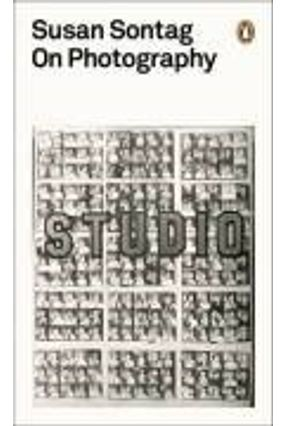 On Photography - Sontag,Susan pdf epub