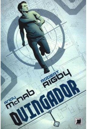 O Vingador - Mcnab,Andy Rigby,Robert | Hoshan.org