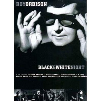Black & White Night - DVD