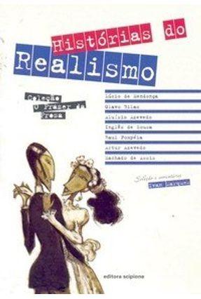 Histórias do Realismo - Col. o Prazer da Prosa - 2ª Ed. - Azevedo,Aluísio Azevedo, Artur Ingles de Sousa Outros pdf epub