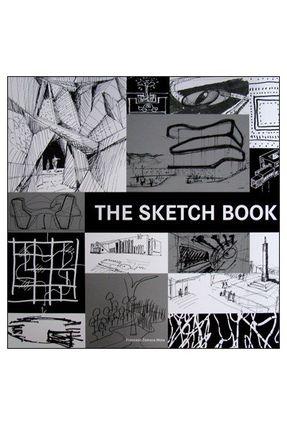 The Sketch Book - Mola,Francesc Zamora (edt) | Hoshan.org