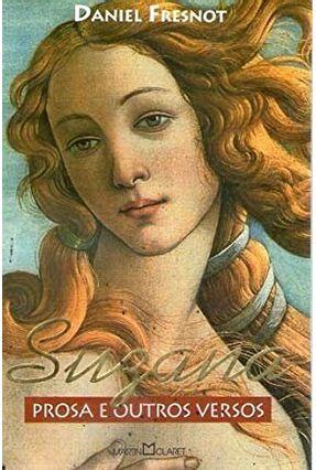 Suzana - Prosa e Outros Versos - Fresnot,D.   Tagrny.org