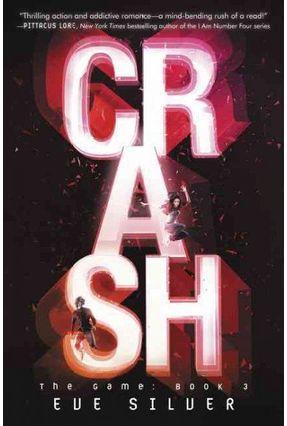Crash - Silver,Eve   Hoshan.org