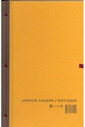 Estúdio - Caiafa,Janice   Hoshan.org