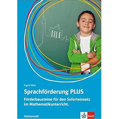 Sprachförderung PLUS Mathematik