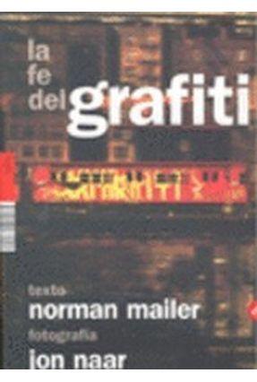La Fe Del Grafitti - Edelvives   Hoshan.org