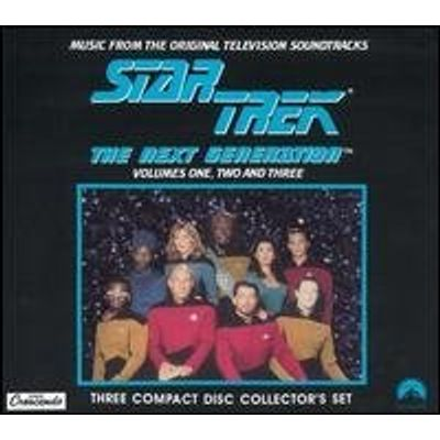 Star Trek: Next Generation / Box Set