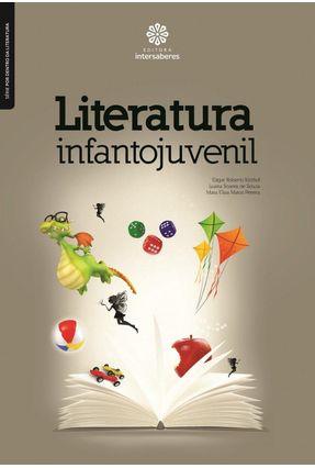Literatura Infantojuvenil - Edgar Roberto Kirchof Souza,Luana Soares De Pereira,Mara Elisa Matos pdf epub
