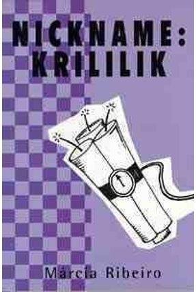 Nickname : Krililik