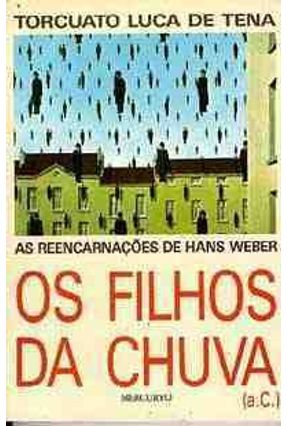 Os Filhos da Chuva